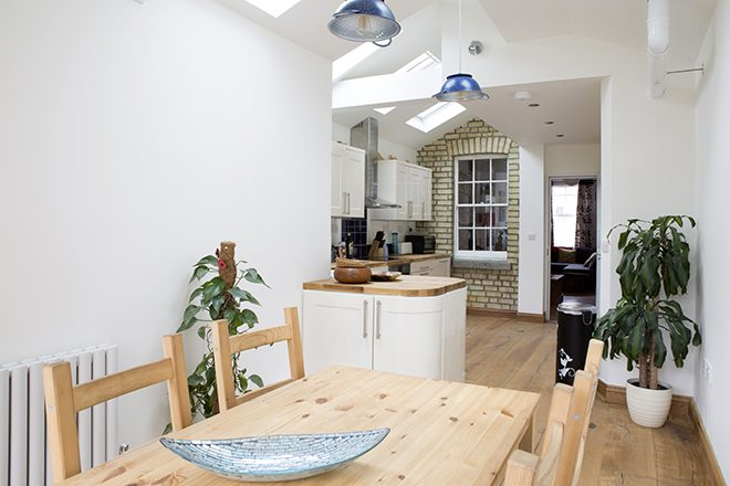 Property and Interior Photography in Cambridge